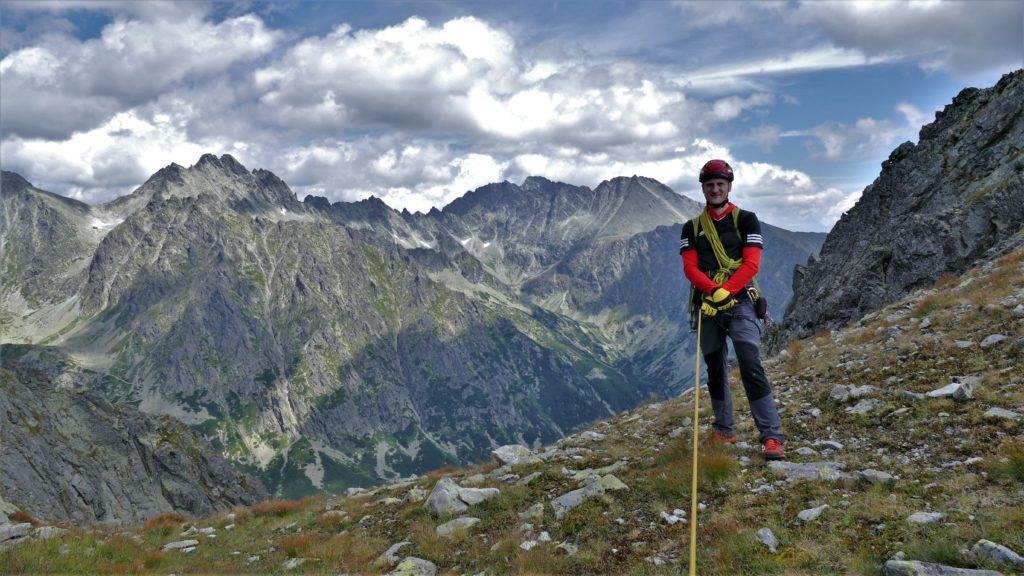 Przewodnik po Tatrach - Szymon Michlowicz